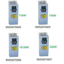 Frequency Inverter for KONE Escalators KM50070404